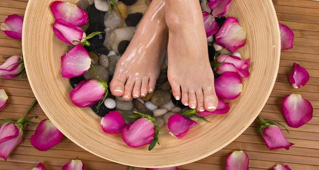 Оближи мои чистые ноги фото 223-812