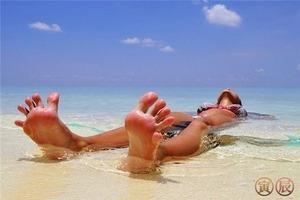 Я так хочу, чтобы лето не кончалось...