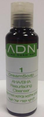мыло для лица ADN
