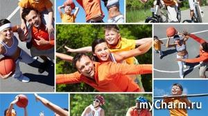 Летние виды спорта для всей семьи