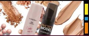 Конкурс с Vipera Cosmetics «Летний макияж» - ПОБЕДИТЕЛИ!