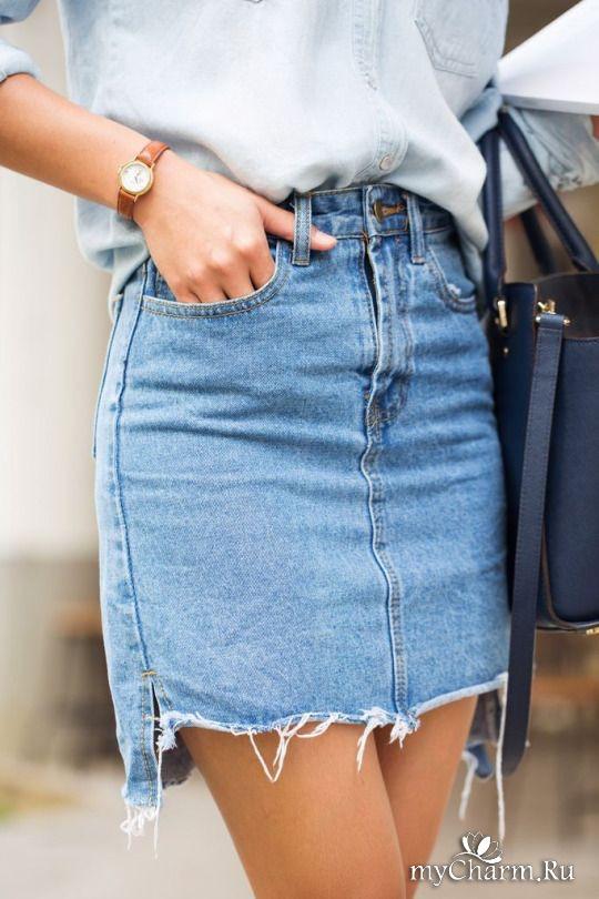 Самые маленькие мини юбки