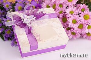 Naturalium - отличный подарок для прекрасных дам!