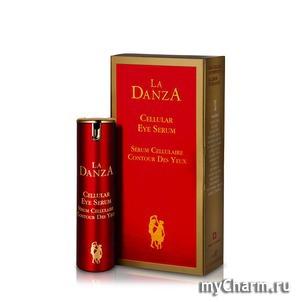Новые щвейцарские антивозрастные сыворотки La Danza