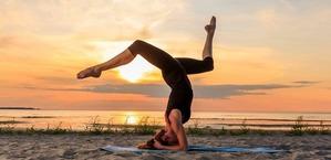 7 идей для тренировки без спортзала
