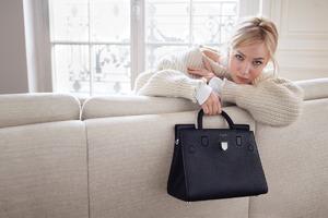 Diorever — новый образ жизни с дамскими сумочками от Dior