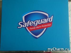 """Приз от """"Safeguard"""""""