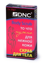 Скраб для тела DNC