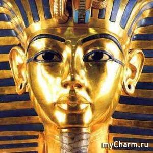 """Древний Египет - """"и почему я в тебя такой влюблённый""""?"""