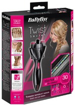 Твист для плетения кос Babyliss Paris
