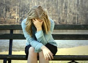 Когда и жизнь не мила: опасные симптомы в период депрессии