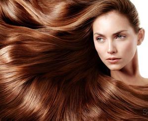 Яркий и насыщенный цвет волос надолго!