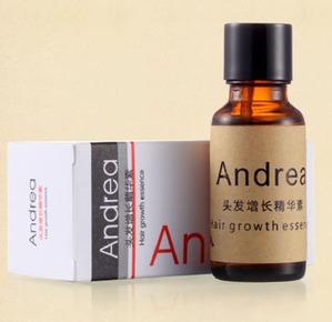 Andrea / Сыворотка для роста волос