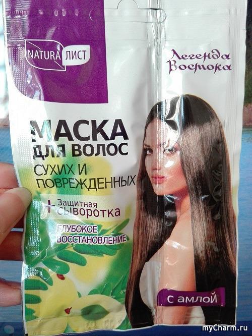 Маски из сыворотки для волос