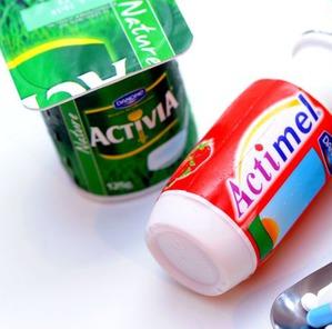 Пробиотики – бесполезная трата денег (новое исследование)