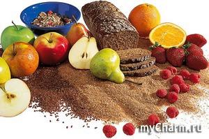 10 продуктов, которые превратят углеводы в мышцы, а не в жир.