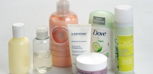 5 неожиданных способов применения дезодоранта