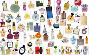 Мини-парфюм для макси-удовольствия