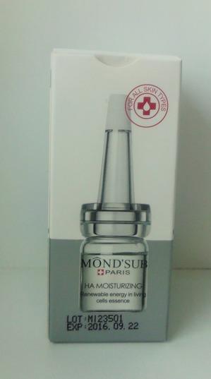 MONDSUB / Гидрогель HydroGel