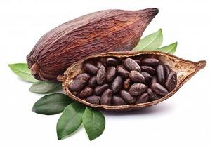 Какао-бобы «Криолло» в кокосовом сахаре от Nutiva