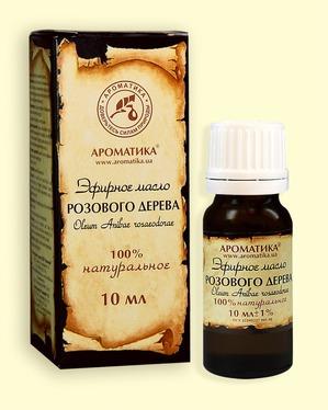 """""""Ароматика"""" / Эфирное масло Oleum Anibae Rosaeodorae"""
