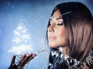 Готовимся к Новому году: курс на красоту