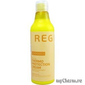 COCOCHOCO / Термозащитный крем для волос Regular Thermo Protection Cream