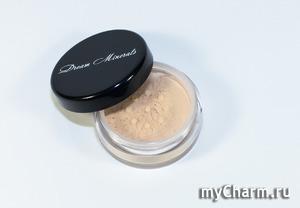 Dream Minerals / Консилер для жирной кожи