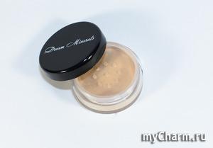 Dream Minerals / Основа для макияжа Универсальная основа для всех типов кожи