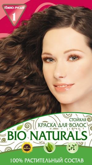 """""""Артколор"""" / Стойкая краска для волос Bio Naturals"""