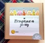 Бьюти-бокс Live Organic Box