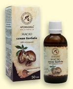 Натуральное масло Ароматика