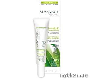 "NovExpert / Сыворотка для лица ""Skin-Renewing"" Serum"