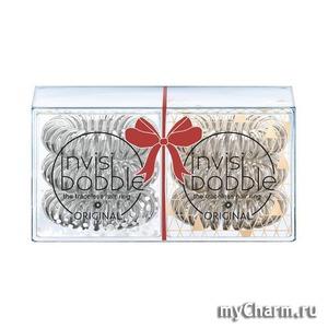 Блистательный подарок invisibobble® к Новому году!
