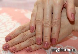 Мой новогодний бьюти-план: Ухоженная кожа рук и красивый маникюр.