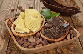 Масло какао: для тех, кто предпочитает натуральную косметику!