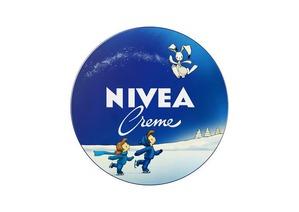 Лимитированная коллекция NIVEA Creme: зимняя сказка для всей семьи