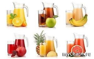 12 оздоровительных соков