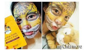 Чего вы могли не знать о тканевых масках