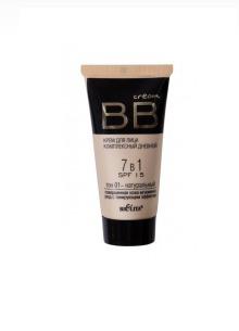 Bielita / BB cream - крем для лица комплексный дневной