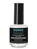 Алмазный укрепитель для ногтей Domix