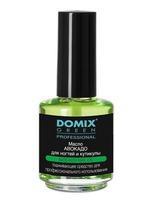 Масло для ногтей и кутикулы Domix