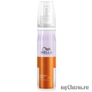 Wella Professionals / Cпрей для волос Термозащитный cпрей Styling Dry Thermal Image