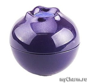 Tony Moly / Бальзам для губ SPF15 Mini Berry LIP Balm SPF15, PA+ 02 Blueberry
