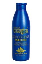 Масло для лица и тела Aasha Herbals