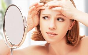 Косметические средства при жирном типе кожи-1