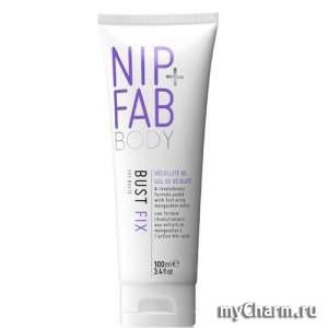NIP+FAB / Гель для увеличения груди Bust Fix