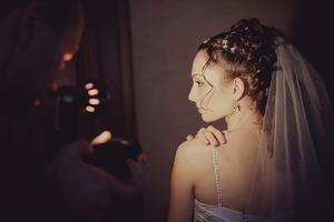 Платье для миниатюрной невесты. История моего счастья
