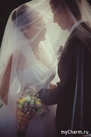 Важные моменты свадебной церемонии