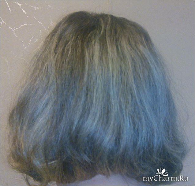Ирина1980: И снова в бой за красивые волосы!!!